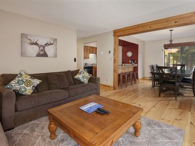 Photo for 2 Blocks to Main St Frisco -Spacious 4BR/3BA-Easy access to Copper/Breckenridge