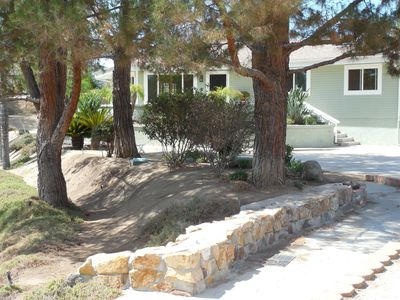Photo for New Listing!  Quiet, Peaceful, Private Home, Close to all So Cal Attractions