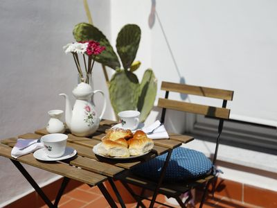 Photo for CASA A'ZIZ great price x spend the holidays in Palermo