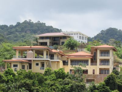 Photo for Incomparable: Ocean View Property. 10 minutes from Los Suenos Marina. Gated.