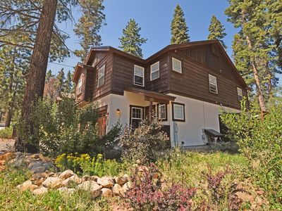 Photo for Bright, Airy Home in Tahoe Vista