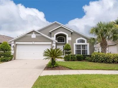 Photo for 4BR Pool Home Emerald Island by SHV-2659