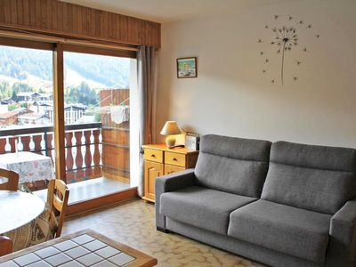 """Photo for Residence """"L'ETOILE DU BERGER"""" 300 m from the center of the resort and the ski slopes; at the 3rd shelf"""
