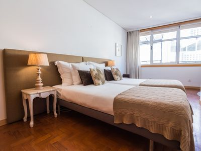 Photo for Filigrana - Oporto Stories Apartments - Apartment for 2 people in Oporto