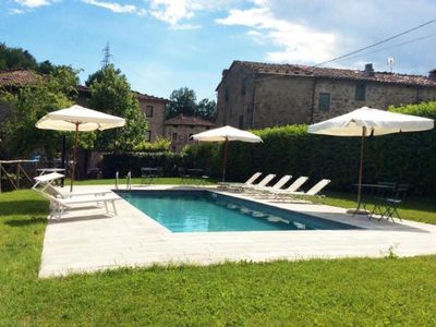 Photo for Holiday house Calavorno for 12 - 13 persons with 6 bedrooms - Holiday house
