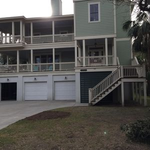 Photo for 5BR House Vacation Rental in Fripp Island, South Carolina