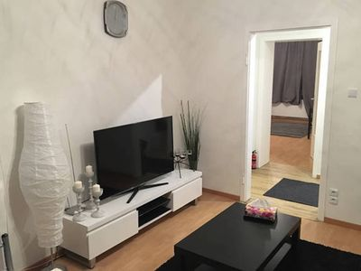 Photo for 3 bedroom apartment near Messe Deutz