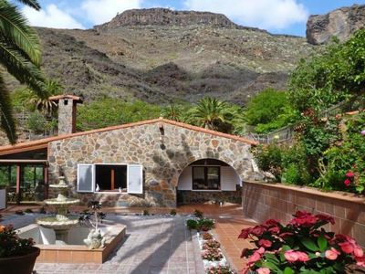 Photo for Villa Carmen, El Sao - Mogán  in Gran Canaria - 6 persons, 3 bedrooms