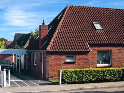 Photo for Semi-detached house Feuerschiff, Norden  in Ostfriesland - 5 persons, 3 bedrooms