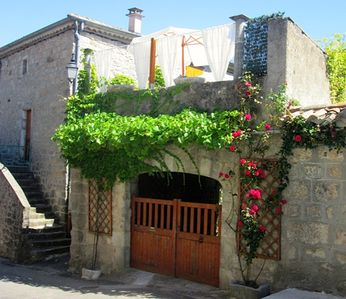 Photo for Charming House in the heart of southern Ardèche