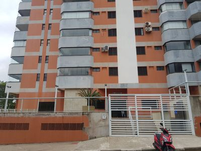 Photo for 2BR Apartment Vacation Rental in Vila Alzira, SP