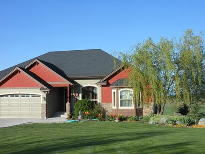 Photo for Peaceful Country Living - Just Ten Minutes from downtown Spokane