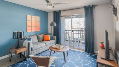 Photo for Cozy 1BR Apt | Central Phoenix #32 by WanderJaunt