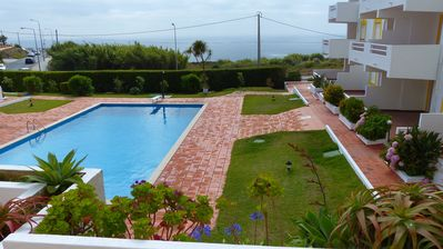 Photo for Ericeira Beach Flat with Swimming Pool and Parking