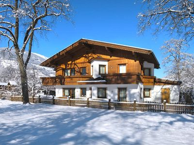 Photo for Apartment Zottl  in Mayrhofen, Zillertal - 5 persons, 2 bedrooms