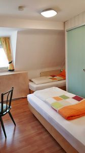 Photo for Pension Baier - Standard Double Room - Pension Baier