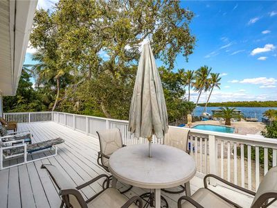 Photo for Dolphin Lane 4855, 2 Bedrooms, Private Pool, Boat Dock, WiFi, Sleeps 6