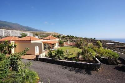 Photo for Holiday house Tazacorte for 2 - 6 persons with 3 bedrooms - Holiday house