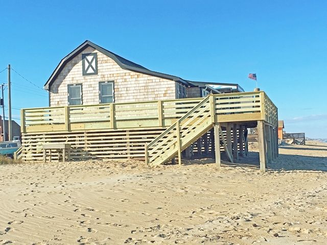 Kitty Hawk Dog Friendly Rentals
