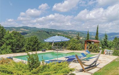 Photo for 3 bedroom accommodation in Pratovecchio AR