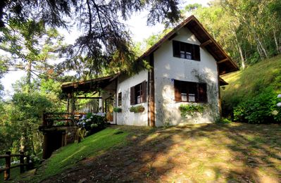 Photo for 2BR Chalet Vacation Rental in Cunha, SP