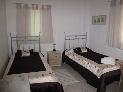Photo for Private pool & Sleeps up to 10 People, Great seaviews