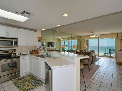 Photo for Sterling Sands - SLEEPS 8 - Free Beach Service