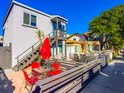 Photo for Beautiful Remodeled! Bay Side Condo