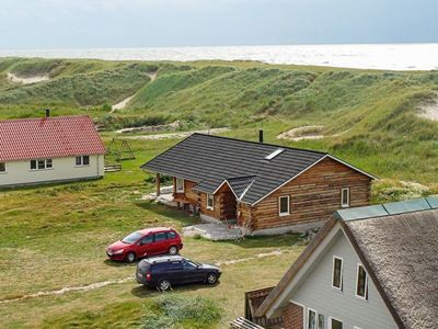 Photo for Vacation home Vrist in Harboøre - 12 persons, 5 bedrooms