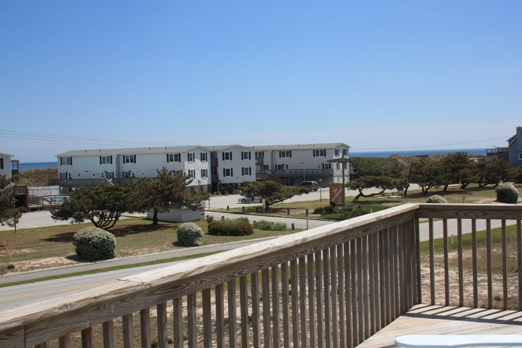 Innisfree By The Sea 4 Br 2 Ba House In Nags Head