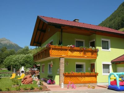 Photo for Newly furnished appartment at the mouth of the Poller Valley National Park.