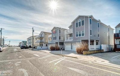 Photo for Luxury 4 Bedroom Condo Just 1 Block from Beach and Boardwalk on Andrews Ave
