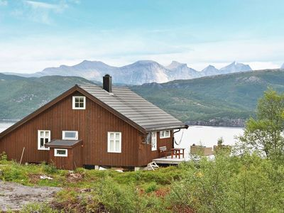 Photo for 4 star holiday home in Sandhornøy