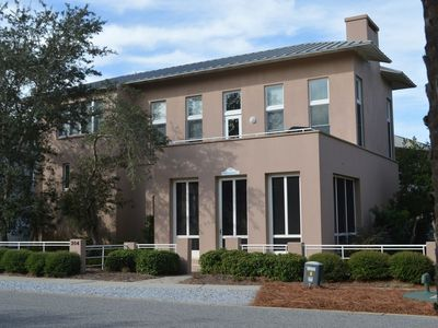 Photo for Large Family Home in Carillon Beach - 3 Community Pools!