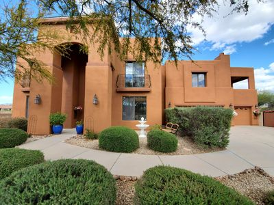 Photo for Luxury Home: Beautiful View Pool-Garden 6 BR / 3 BATH / 7 BEDS,