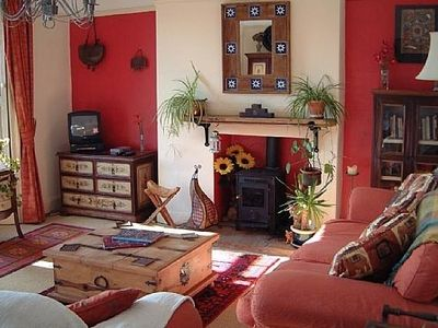 Photo for Great Charasmatic Holiday Home in Rural village close Northumbrian Coast