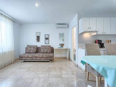 Photo for Apartment Nika in Umag - 2 persons, 1 bedrooms