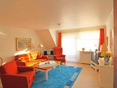 Photo for Apartment / app. for 3 guests with 55m² in Westerland (22356)