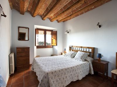 Photo for Rural villa with pool El Pou in a private and comfortable environment