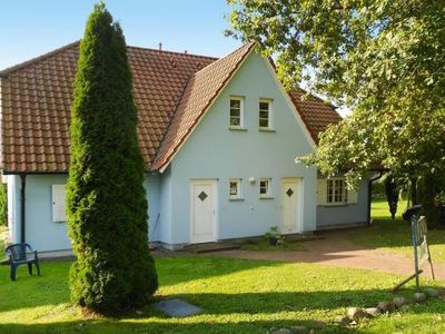Photo for Holiday flats Blaues Haus, Putbus  in Rügen - 4 persons, 1 bedroom