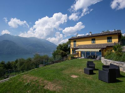 Photo for Vacation home Lacum Lux Resort (VNA207) in Varenna - 4 persons, 1 bedrooms