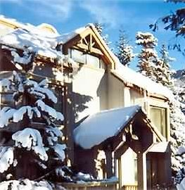 Photo for Best Location in Whistler!       The Gables - Ski-In/Ski-Out Townhouse -