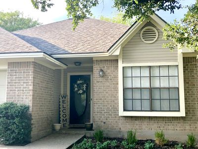 Sandalwood Stay: Family friendly 3/2 home close to A&M