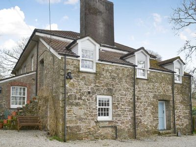 Photo for 2 bedroom accommodation in North Trekeive, near St Cleer