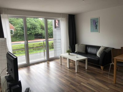 Photo for 106, ground floor - Apartmenthaus Fehnferien, 95100