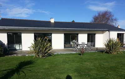 Photo for Comfortable holiday home in Pénestin (6 adults + one baby)