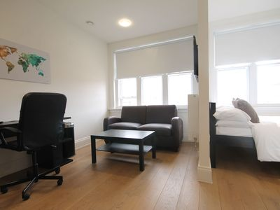 Photo for City Centre Apartment - Apt 19 Gallowgate - The Bruce Building