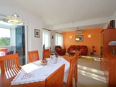 Photo for House in the center of Betina with Parking, Internet, Washing machine, Air conditioning (135253)