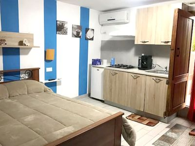 Photo for Homerez last minute deal - Studio in Castellammare del Golfo
