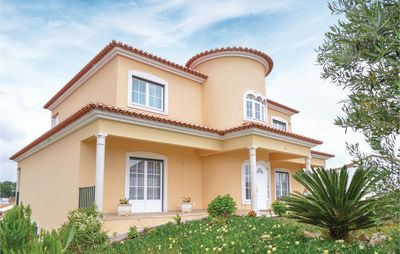Photo for 5 bedroom accommodation in Miragaia